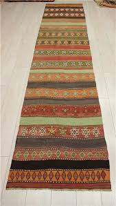 flat weave turkish kilim rug runners turkish kilim runners rug 10386