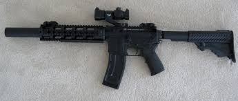 simmons red dot scope. with walther p22 30mm red dot (actually a pretty good cheap sight, 3 moa dot), and on sale at midway this month (sight and mount) for 60 bux: simmons scope w