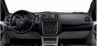 2019 Dodge Grand Caravan Interior, Exterior and Review – Car 2018 ...
