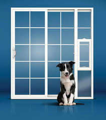 full size of sliding door electronic dog doors for walls security boss in glass pet