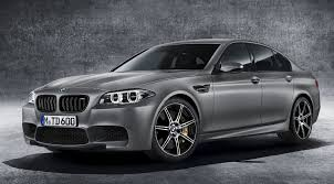 2015 BMW M5 - Overview - CarGurus