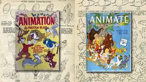 Creative Cave Publisherscartoon Animation By Preston Blair