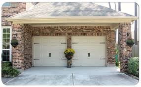 garage door decor doornaments studs s silvertondale regarding decorative kits ideas 16