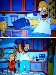 The Simpsons Treehouse Of Horror V The Shining S6  Coub  GIFs Simpson Treehouse Of Horror V