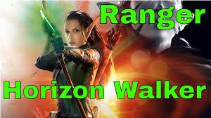 Ranger D D Xanathars Guide To The Horizon Walker Ranger D D 5e