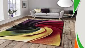 funky rugs