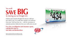 parkway federal credit union members receive great group s on auto and home insurance from aaa of michigan aaa offers you