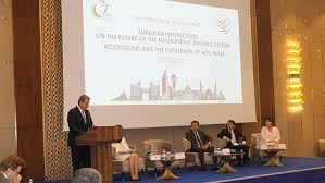 seventh china round table eurasian perspectives on the future of the multilateral trading system
