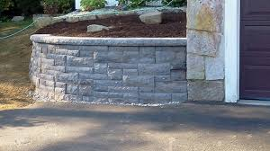 belgard retaining walls