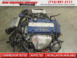 jdm f20b honda engine vtec sir accord prelude motor automatic h2b engine harness F20b Wiring Harness #23