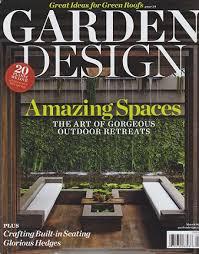 garden design magazine. Thanks For Reminding Me Of The Value Simplicity, Garden Design. Design Magazine A
