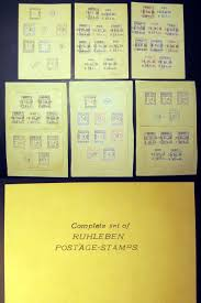 ruhleben internment camp postage stamps forgery detection 4