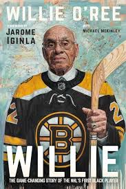 Image result for willie o'ree