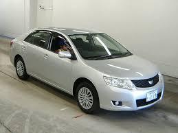 Used 2009 Toyota Allion Photos, 1800cc., Gasoline, FF, Automatic ...