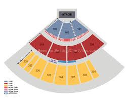 Oak Mountain Amphitheatre Pelham Al Seating Chart View
