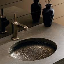 Bathroom Sink Material Artist Editions Bathroom Sink Gallery Kohler