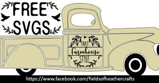 They are like html elements, clickable and can be hovered. Where To Find Free Farmhouse Style Svgs