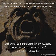 Friedrich Nietzsche Quotes On Quotographed