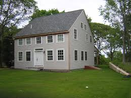 classic cape cod house beautiful free house plan pdf with en coop inside barn new england