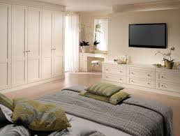 Luxury Fitted Bedroom Furniture Built In Wardrobes Strachan Stunning Bedroom Furniture Fitted