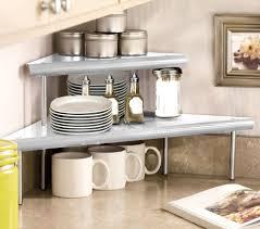 Countertop Corner Shelf Bathroom - Home Design