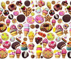 food background tumblr. Interesting Tumblr Food Cookies And Donuts Image For Food Background Tumblr We Heart It