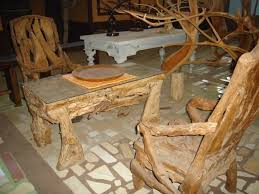 tree bark furniture bark furniture