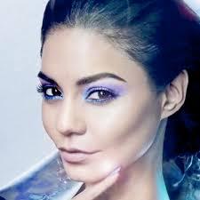 vanessa hudgens launches makeup collection