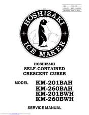 hoshizaki km 260bah manuals hoshizaki km 260bah service manual