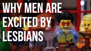why men are excited by lesbians why men are excited by lesbians
