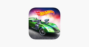 ‎App Store: <b>Hot Wheels</b> Infinite Loop