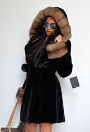 mink furs blackglama mink fur coat russian sable