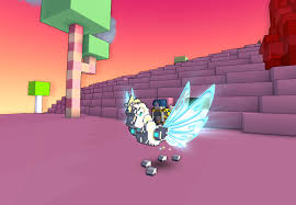 Trove Light Pegasus Princess Prancy Prance Collection Trovesaurus