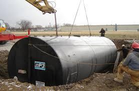 Underground Tanks Sti P3 Double Wall Tanks