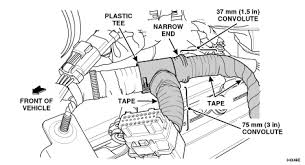 2004 ford f 350 ford 2004 f350 6 0 wiring harness wont start ficm the harness area below the connector here is a diagram but that warrenty repair done 4 years ago there is no warrenty or recourse for the recall