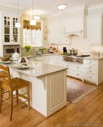 All White Kitchen Designs Decoration Cool Decorating Design