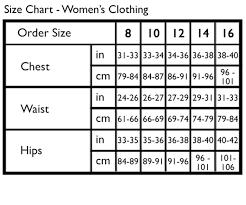 Womens Lab Coat