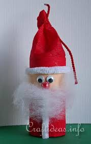 Recycling Toilet Paper Rolls Into DIY Christmas Decors Toilet Paper Roll Crafts For Christmas