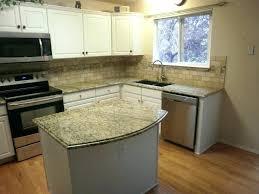 granite backsplash