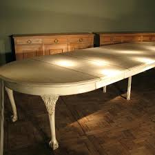 large extending dining table very large extendable painted dining table large round extending dining table uk
