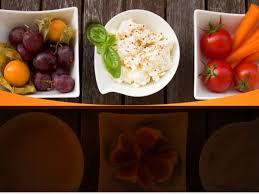 Presentation Foods Ppt North Indian Veg Restaurant Foods Powerpoint