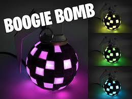 Boogie Bomb Led Light Pin By Vinka Pasos Ferrell On L L L L Summer 2018