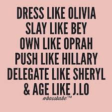 Queen Slay Quotes Images