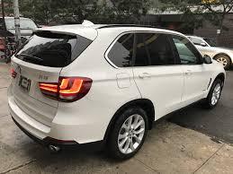 2016 BMW X5 XDRIVE35I WHITE/BROWN 14K MILES STK#142 | IDEAL AUTO ...
