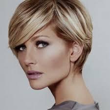Ideen Kurzhaarfrisuren Damen 2018 Trend Braun 5 Top Mode Frisuren