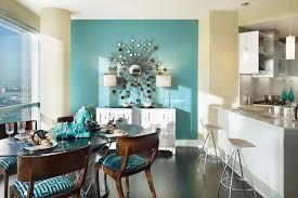 feng shui dining room wall color. dining room wall color with blue accents feng shui colors