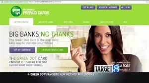 green dot cards new favorite method for