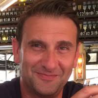 Alex Marchant - Senior & Managing Producer - Oasis of the Seas ...