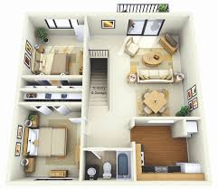50 two 2 bedroom apartment house plans floor plan for small house in the