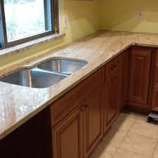 photo of atlas granite countertops derry nh united states kitchen
